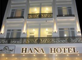 Hana Dalat Hotel