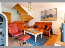 Ferienpark Freesenbruch - Doppelhaushälfte 9a