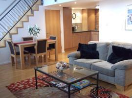 Davie Street Apartment