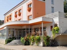 Hotel Bela Krajina, hotel in Metlika
