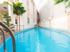 Palm Villa 8