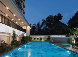 Prime Plaza Kualanamu-Medan