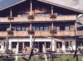 Mair's Landgasthof -Adults only-, hotel near King's House on Schachen, Ehrwald