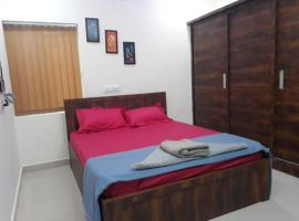 Royal Suites Service Apartments, pet-friendly hotel in Hyderabad