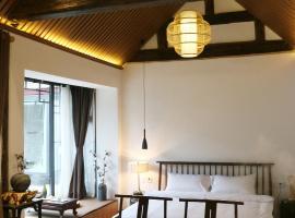 Yibushe Guesthouse