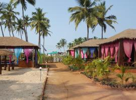 Shanti Village