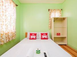 ZEN Rooms Basic Replica Manor Siquijor