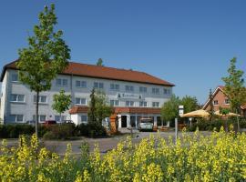 Landhotel Glesien