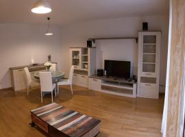 Apartamento turístico Revellin