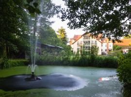 Hotel & Restaurant Am Alten Rhin