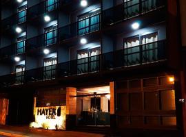 Hayer Hotel