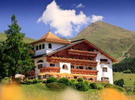 Alpengasthof Norbertshöhe Superior
