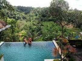 Green View Private Villas
