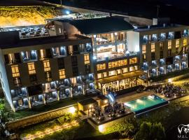 Satama Hotel