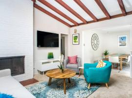 Three-Bedroom in Point Loma