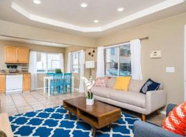 Three-Bedroom, Two-Bath Home in Mission Beach