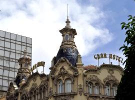 Los 10 mejores hoteles de 4 estrellas de Albacete, España ...
