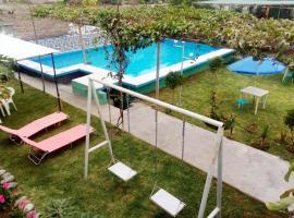 Hotel Campestre Corina, hotel near Main Square, Pisco