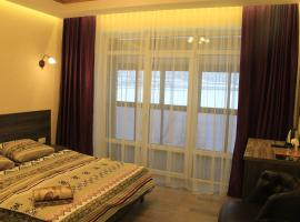 Erunin Hotels Group, Samotechnaya 29A