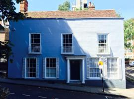 Baye House, hotel near University of Essex Colchester Campus, Colchester