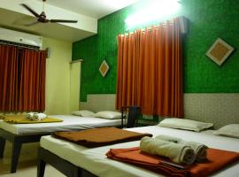 Hotel Madhava