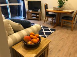 Lavender Hills Luxury Apartment in Greenhithe
