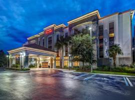 Hampton Inn & Suites Fort Myers Estero
