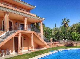 Villa Lola Sevilla