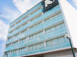 Sunec Hotel, boutique hotel in Chiclayo