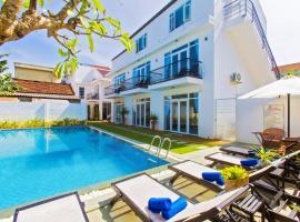 Hoi An Sunny Pool Villa, hotel near Quan Cong Temple, Hoi An