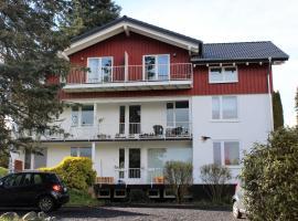Ferienwohnung in Marburg/Wehrda