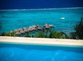 Villa Dream Lagoon