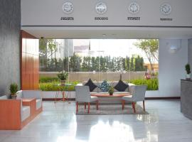 Bogor Valley Hotel