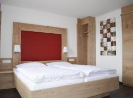 Landhotel Schwarzer Adler, hotel a Tiefenbronn