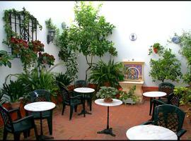 La Posada del Molino, hotel in Córdoba