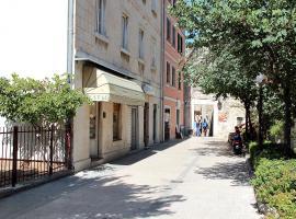 Aparment Mimica-Croatia , Omis , center