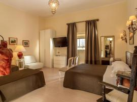 Roma Central Guest House, hotel in Rome