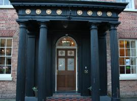 Trewythen Hotel, hotel in Llanidloes
