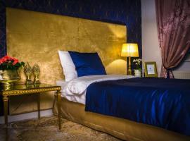 Villa Harmonia Boutique Hotel & Restaurant