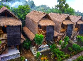 Old Village Gili Air