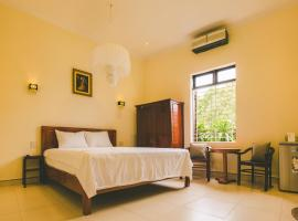An By Ivy Homestay