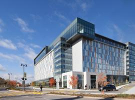 Centennial Place Student Residence Scarborough