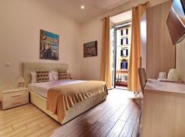 Coladir Guest House, hotel sa Roma