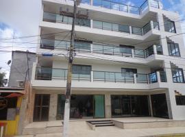 Porto Sol Flats by AFT, hotel in Porto De Galinhas