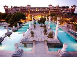 Xanadu Resort Hotel - High Class All Inclusive, hotel in Belek