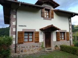 Hoteles baratos cerca de Sumbilla, Navarra - Dónde dormir en ...