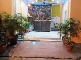 Suman Niwas, pet-friendly hotel in Lucknow
