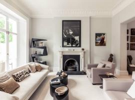 Spacious & Elegant 7-Bedroom House