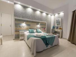 Hotel Sun Holidays, pet-friendly hotel in Puerto de la Cruz