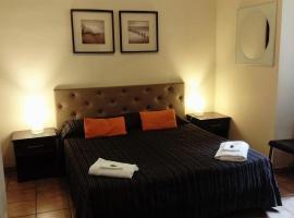 Marvi Hotel